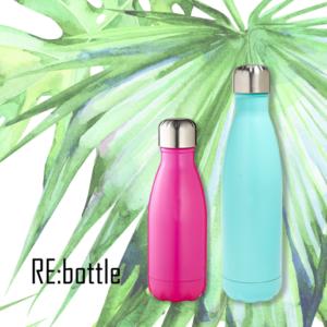 RE:bottle